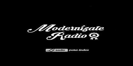 Modernizate Radio