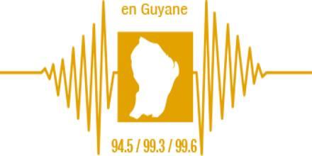 Nostalgie Guyane