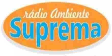 Radio Ambiente Suprema