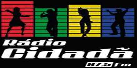 Radio Cidada FM 87.5