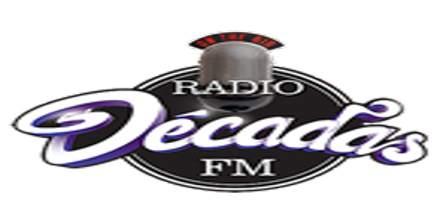 Radio Decadas FM