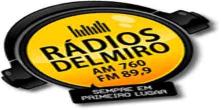 Radio Delmiro FM 89.9