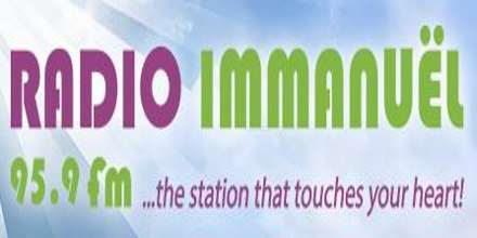 Radio Immanuel Suriname 95.9 FM