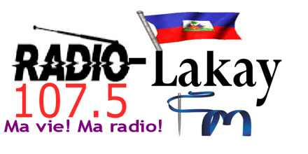 Radio Lakay 107.5 FM