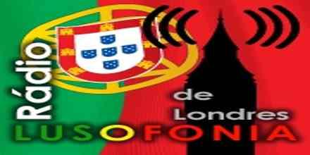 Radio Lusofonia De Londres