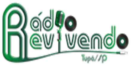 Radio Revivendo Tupa SP