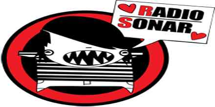 Radio Sonar Project