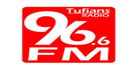 Radio Tuffians FM 96.6