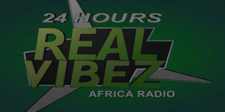 Real Vybz Africa Radio