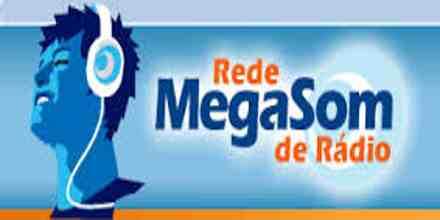 Rede Mega Som De Radio