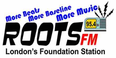 Roots 95.4 FM