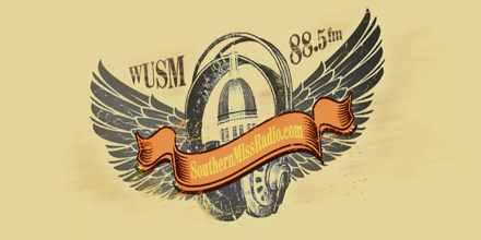 Southern Miss Radio