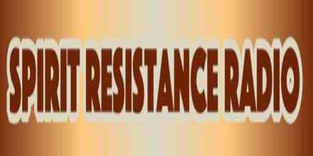 Spirit Resistance Radio