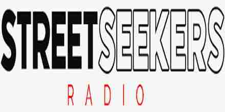 Street Seekers Radio