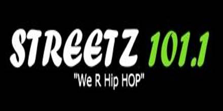 Streetz 101.1