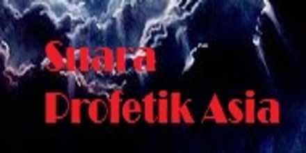 Suara Profetik Asia