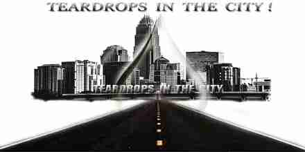 Teardrops in The City Radios