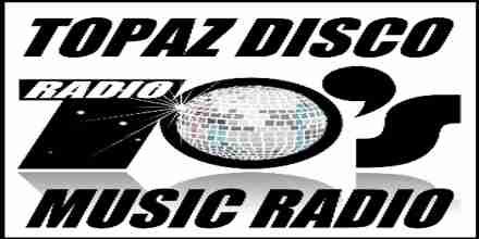 Topaz Disco Radio