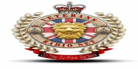 Veterans Radio Net