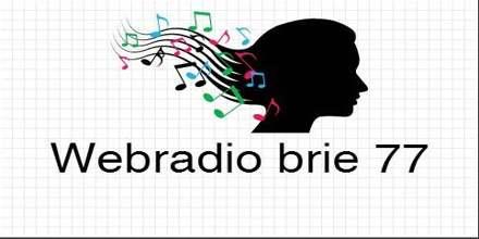 Webradio Brie 77