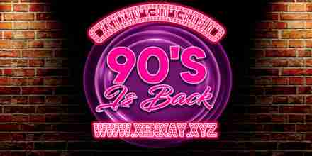 Xenxays 90s Radio