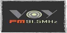 Radio VOY FM 91.5