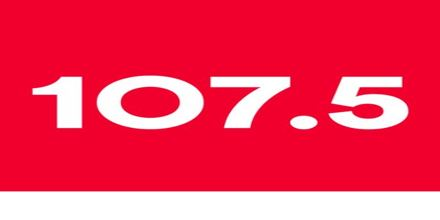 107.5 Rouge Quebec