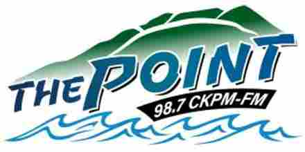 98.7 The Point