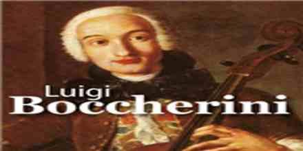 Calm Radio Boccherini