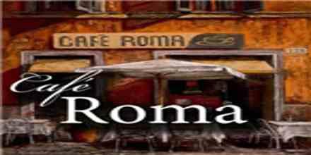 Calm Radio Cafe Roma
