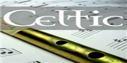 Calm Radio Celtic