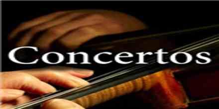 Calm Radio Concertos