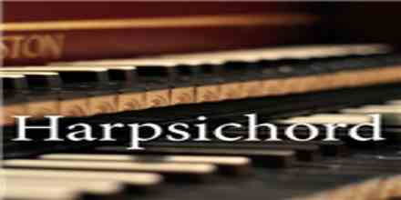 Calm Radio Harpsichord