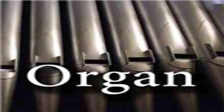 Calm Radio Organ