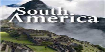 Calm Radio South America