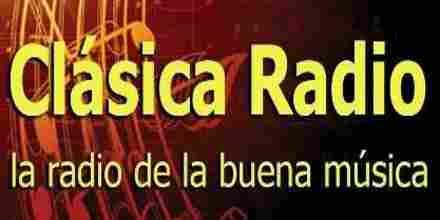 Clasica Radio