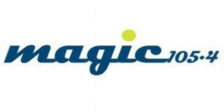 Magic 105.4 FM