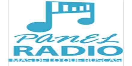 Panel Radio