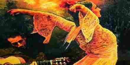 Radio Art Flamenco