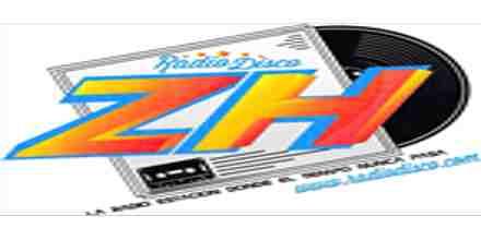 Radio Disco ZH