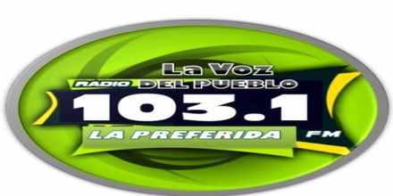 Radio La Voz Del Pueblo