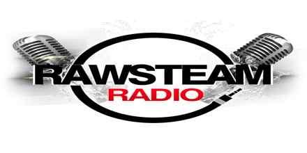 Raw Steam Radio