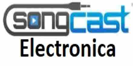 SongCast Radio Electronica