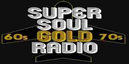 Super Soul Gold Radio