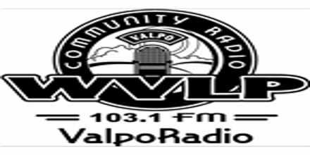 WVLP FM 103.1