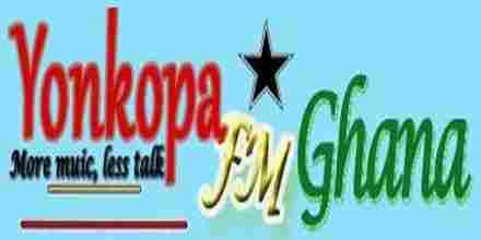 Yonkopa FM Ghana