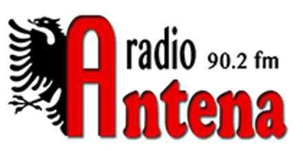 Antena 90.2 FM