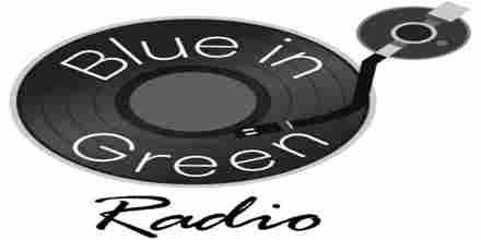 Blue in Green RADIO