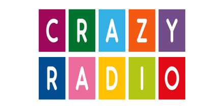 Crazy Radio Web