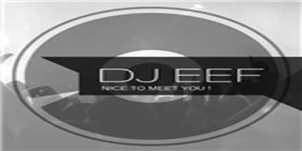 DJ EEF Station